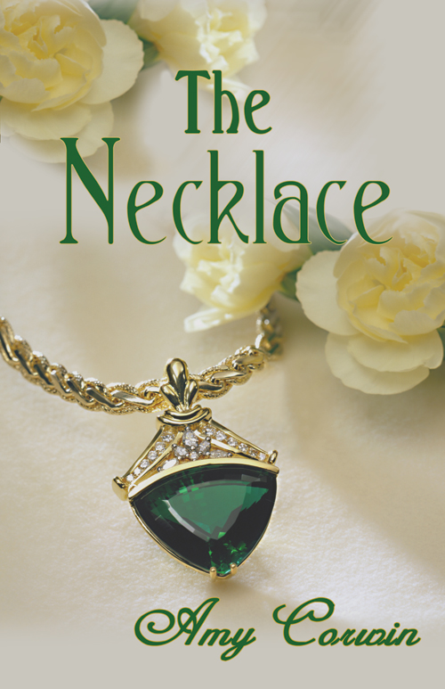 The Necklace Cover